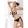 Kép 1/2 - Anais Aida black set S EAN: 5901350501115