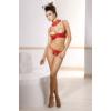 Kép 1/2 - Anais Doris set red S EAN: 5908261615689