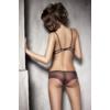 Kép 2/2 - Anais Simone black-violet set L EAN: 5908261619908