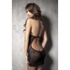 Kép 2/2 - Anais Wild Nymph chemise black XL EAN: 5908261617713