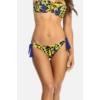 Kép 2/2 - Feba fürdőruha F72B/803/21 kétrészes bikini oldalt köthető bugyival 40D
