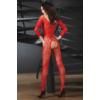 Kép 2/4 - LC17086 LivCo Corsetti Abra red bodystocking S/L EAN: 5907996385348