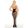 Kép 4/4 - LC17309 LivCo Corsetti Bituinam fekete bodystocking S/L EAN: 5902143681717