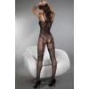 Kép 2/2 - LC17206 LivCo Corsetti Bodystocking Temperance black S/L EAN: 5907996386642
