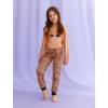 Kép 1/2 - Taro 2586 SUZAN leányka hosszú pizsama 122    A/W21-22