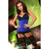 Kép 1/2 - BN6207L/XL Beauty Night La Luna Chemise blue  L/XL EAN: 5907623203410