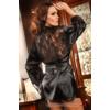 Kép 2/2 - Beauty Night Prilance black  XL/XXL EAN: 5907623208545