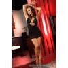 Kép 1/2 - BN6177L/XL Beauty Night Francesca black  L/XL EAN: 5907623202888