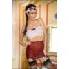 Kép 1/2 - BN6323 Beauty Night Debbie S/M EAN: 5907623205711