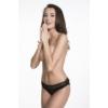 Kép 1/2 - JULIMEX MADAM panty női bugyi fekete L