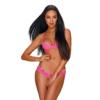 Kép 1/3 - OB1326  Alabastra 2 pcs set pink L/XL   EAN:5901688231333