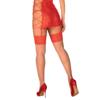 Kép 2/4 - OB2545 OBSESSIVE Rediosa stockings L/XL   EAN:5901688232545