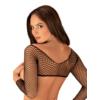 Kép 2/2 - OB3122 Obsessive A761 szexi top EAN:5901688233122