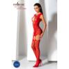Kép 2/3 - Passion BS082 piros cicaruha EAN:5908305962793