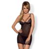 Kép 1/3 - OB6232 OBSESSIVE Intensa chemise black L/XL EAN: 5901688206232