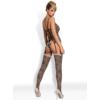 Kép 5/5 - OB4740 OBSESSIVE Jungirl suit L/XL EAN: 5901688204740