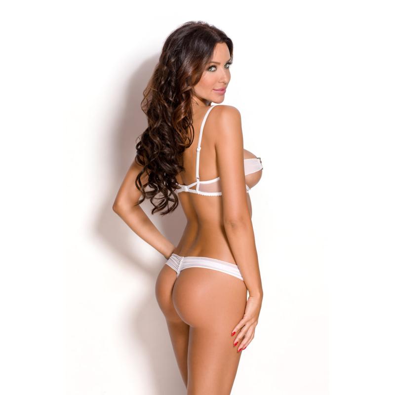 ANAIS Sonya white set M EAN: 5901350508527