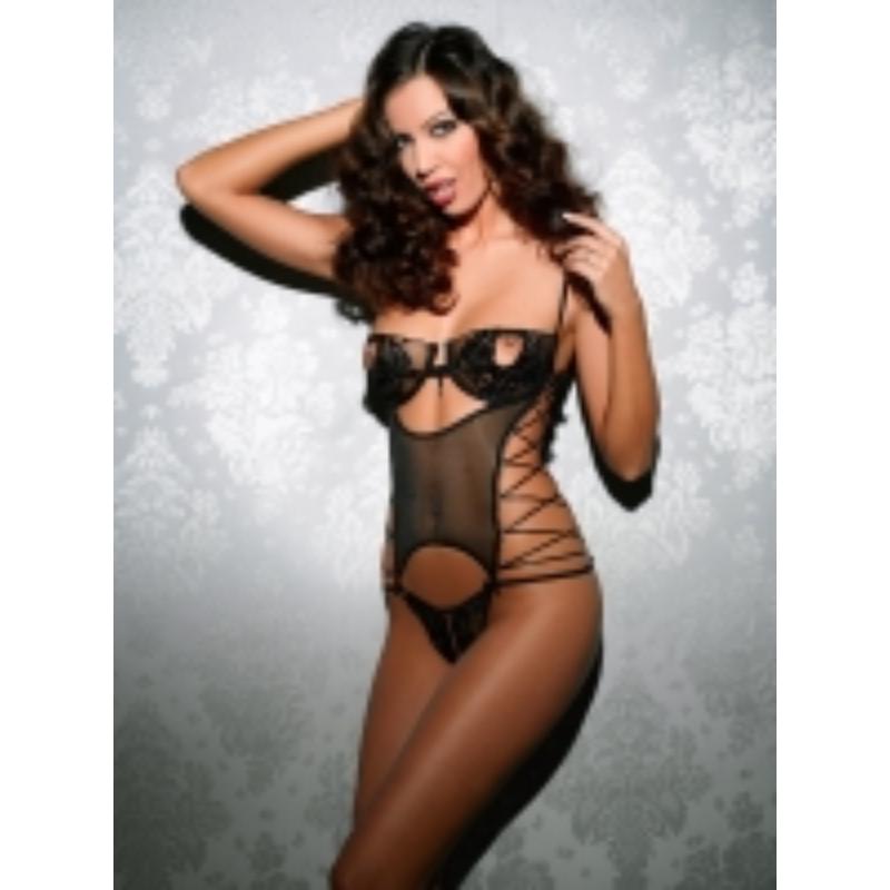 ANAIS Tatum black body XL EAN: 5901350502044
