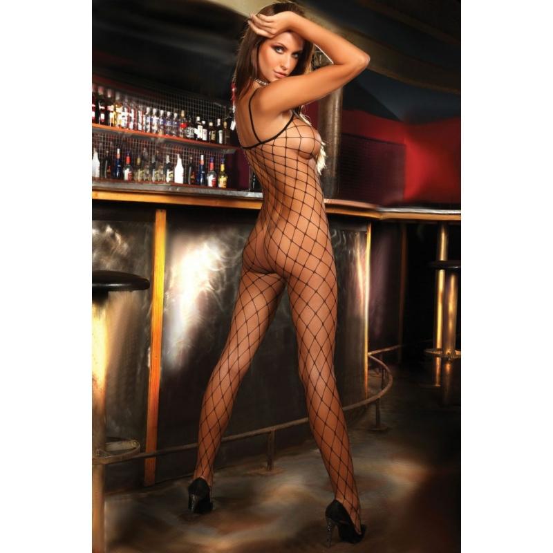 LC17068LivCo Corsetti Angelita body stocking S/L EAN: 5907699445059