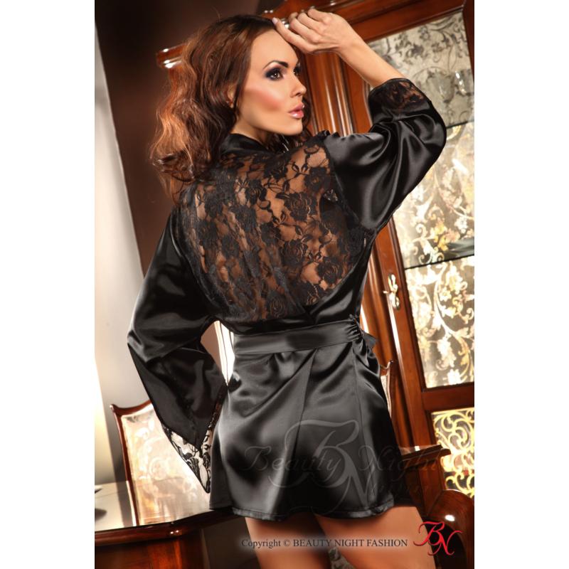 BN6193 Beauty Night Prilance black  S/L EAN: 5907623203311