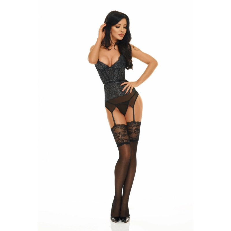 BN6525 L/XL Beauty Night Ileen corset L/XL EAN: 5903031780482