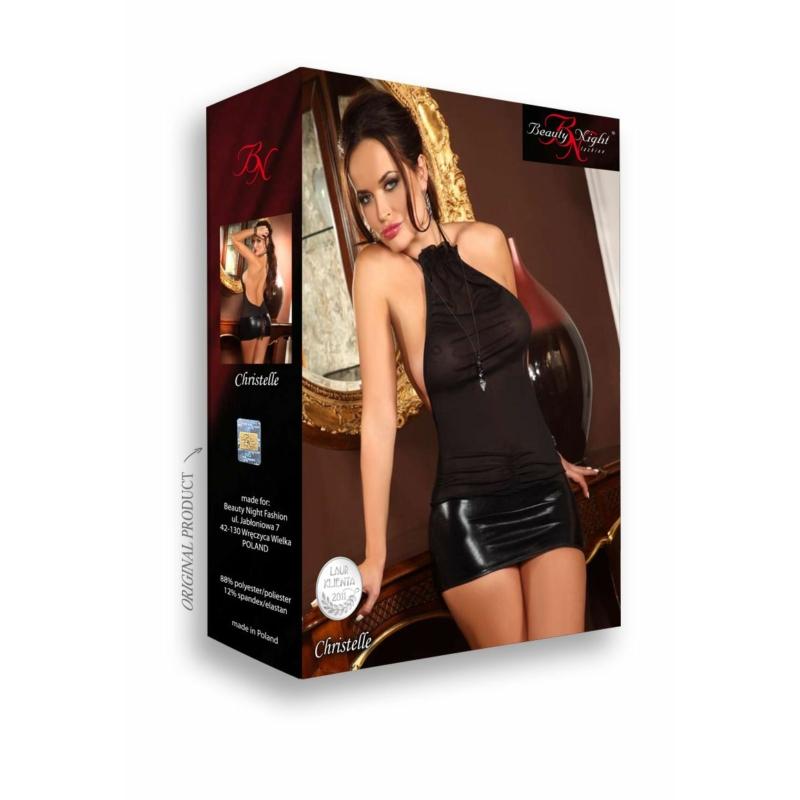 Beauty Night Christelle S/M EAN: 5907623204141