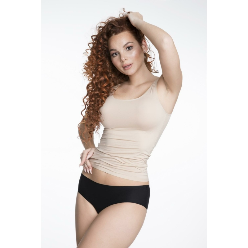 JULIMEX MAMA Flexi One panty one size fekete