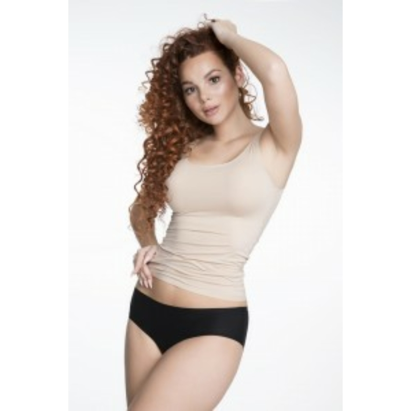 JULIMEX Flexi One panty one size fekete