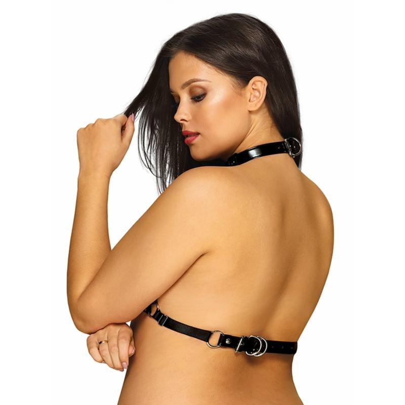 OB1135 A755 harness black XL/XXL    EAN:5901688231135