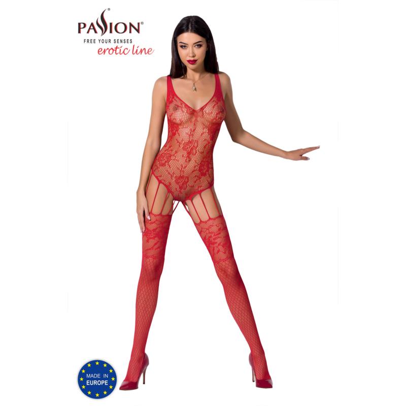 Passion BS074 piros cicaruha EAN: 5908305951742