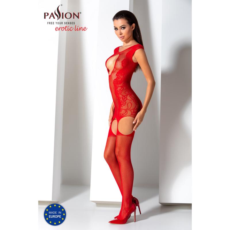 Passion BS082 piros cicaruha EAN:5908305962793