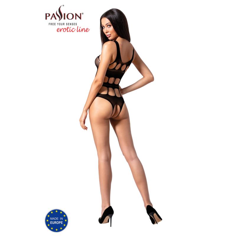 Passion BS083 fekete cicaruha EAN:5908305962816