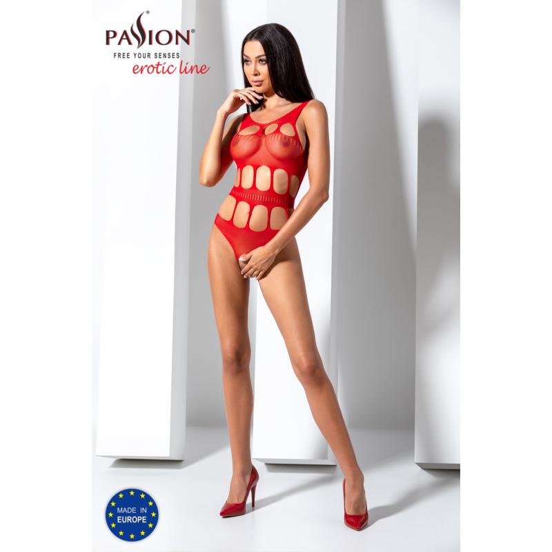 Passion BS083 piros cicaruha EAN:5908305962823