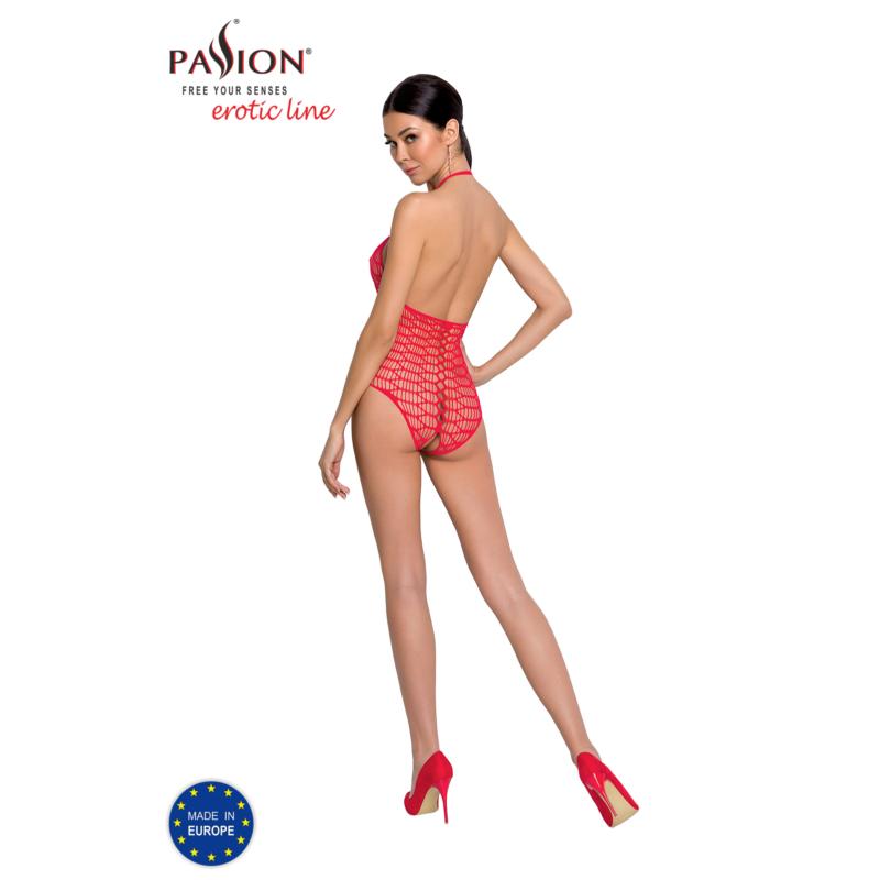 Passion BS087 piros cicaruha EAN:5908305963301