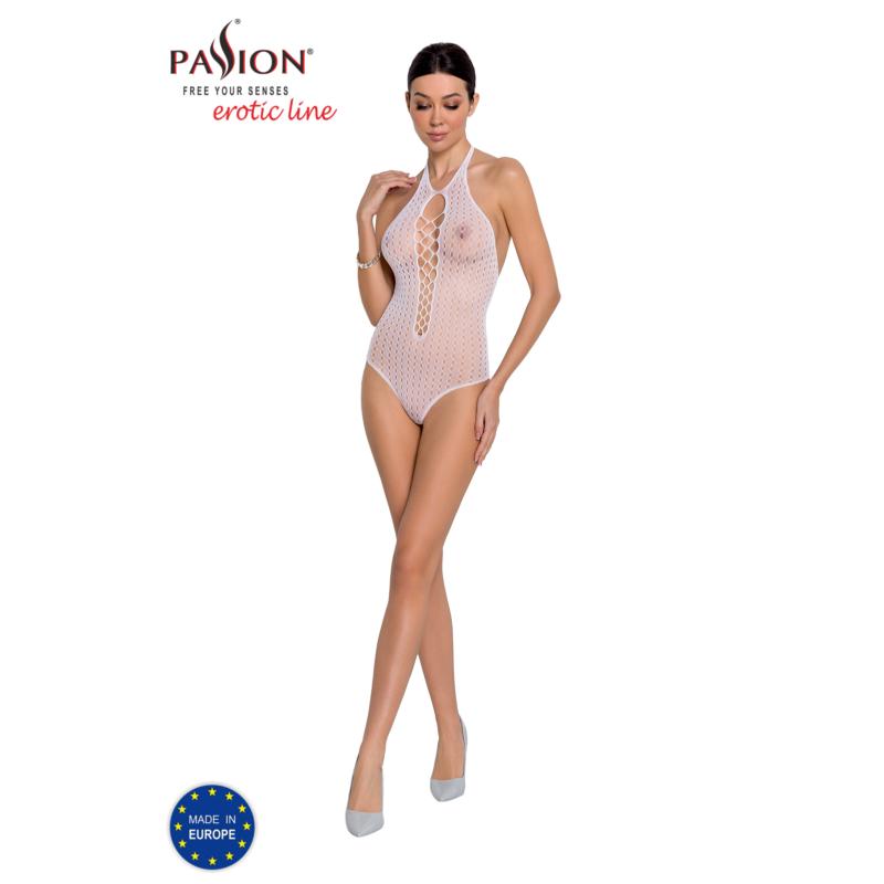 Passion BS088 fehér cicaruha EAN:5908305963349