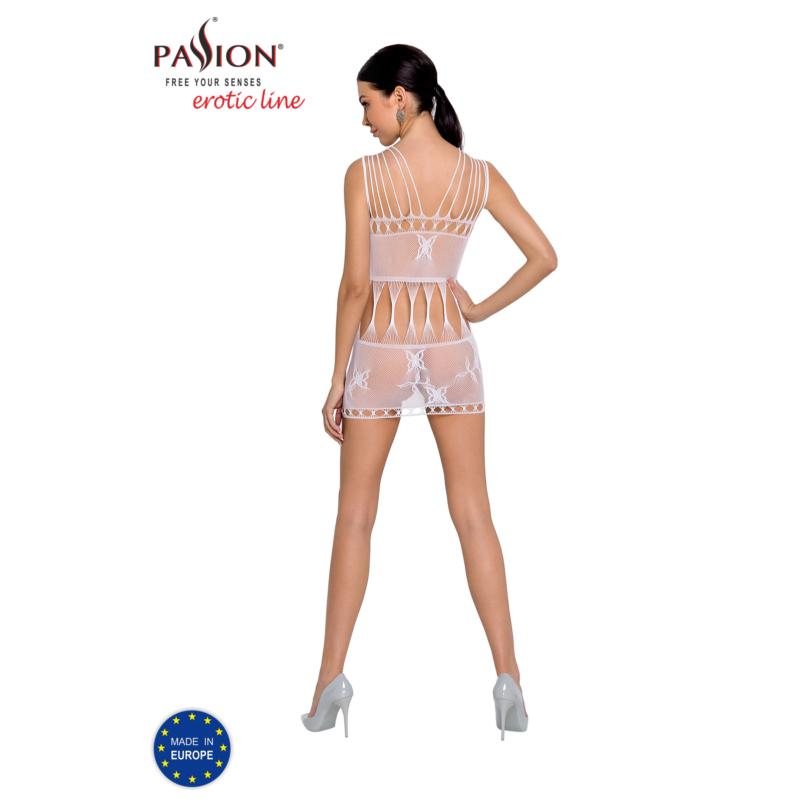Passion BS090 fehér cicaruha   EAN:5908305963400