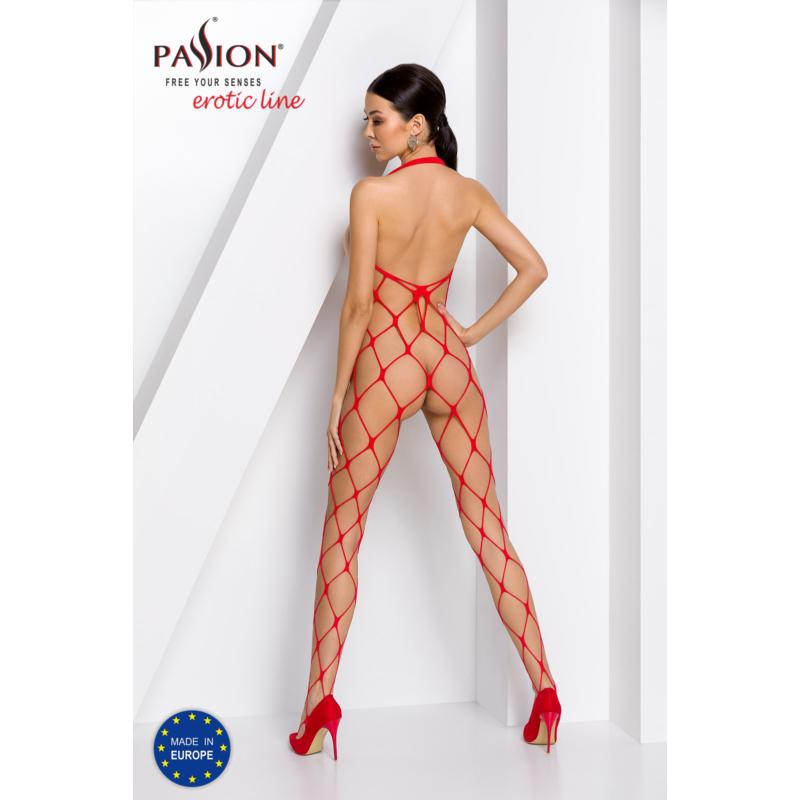 Passion BS091 piros cicaruha EAN:5908305963424