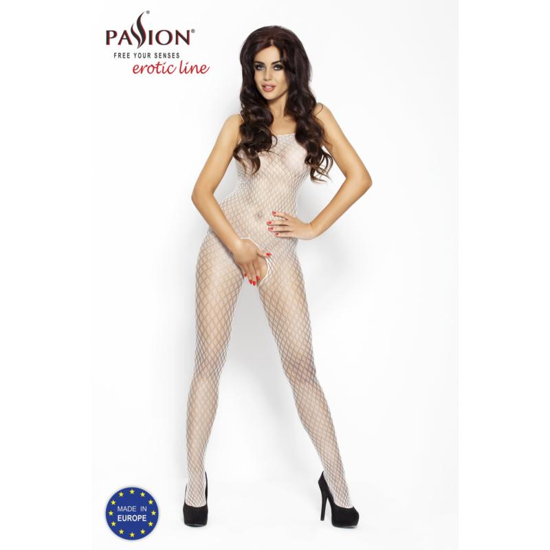 Passion BS010 fehér cicaruha EAN: 5908305924036
