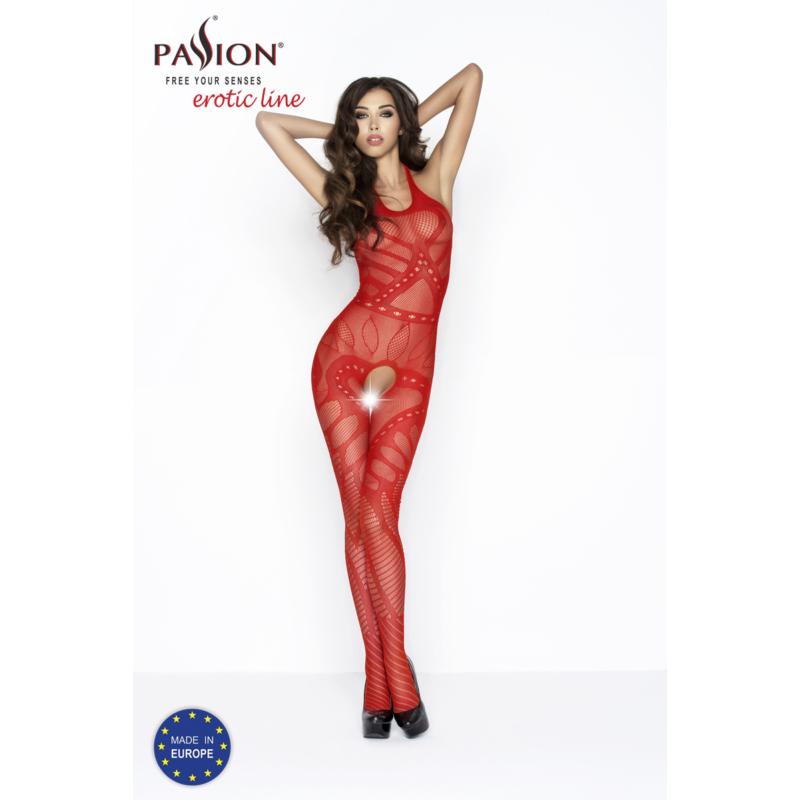 Passion BS037 piros cicaruha EAN: 5908305929741