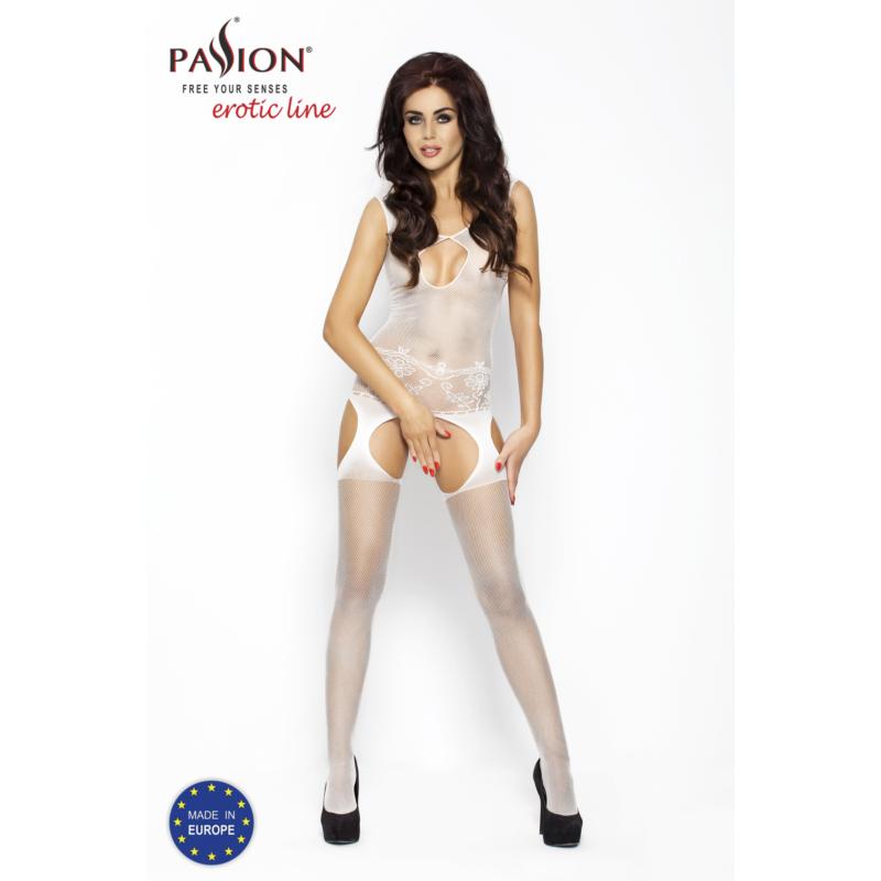Passion BS011 fehér cicaruha EAN: 5908305924050