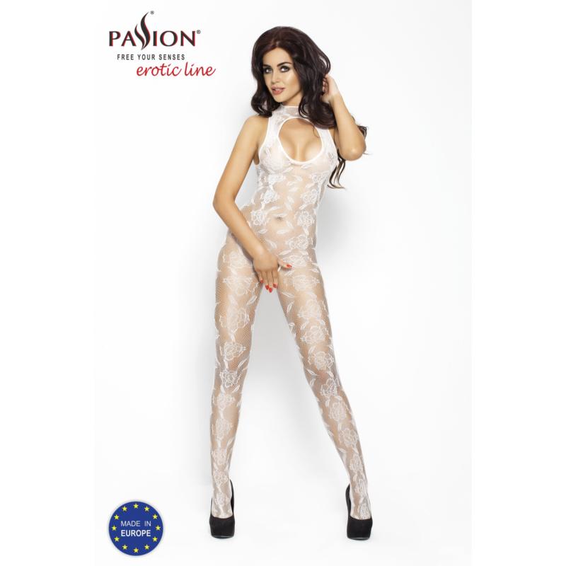 Passion BS009 fehér cicaruha EAN: 5908305924012