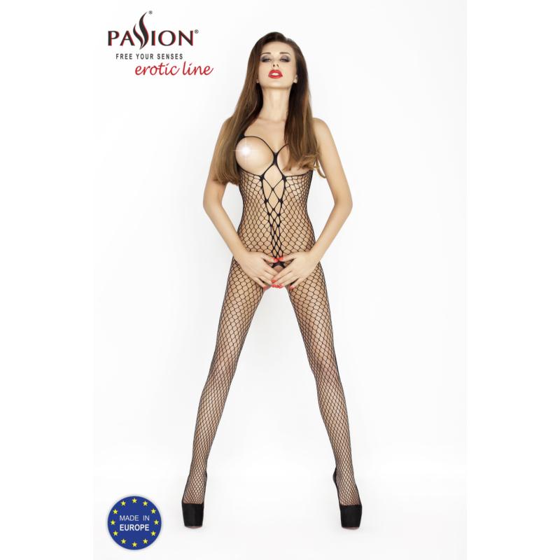 Passion BS014 black cicaruha EAN: 5908305925842