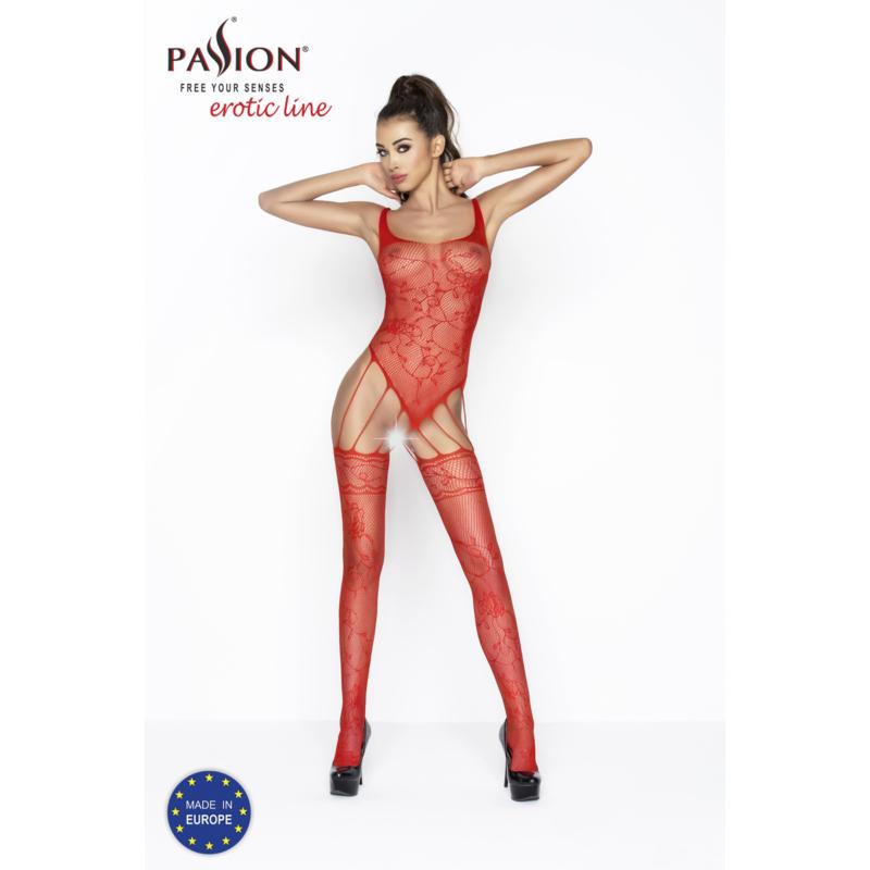 Passion BS034 piros cicaruha EAN: 5908305929659
