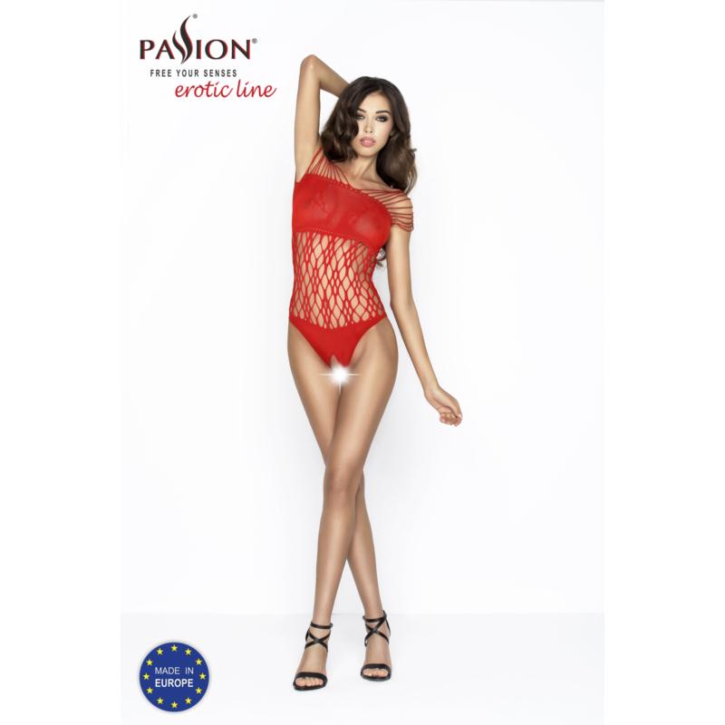 Passion BS035 piros cicaruha EAN: 5908305929680