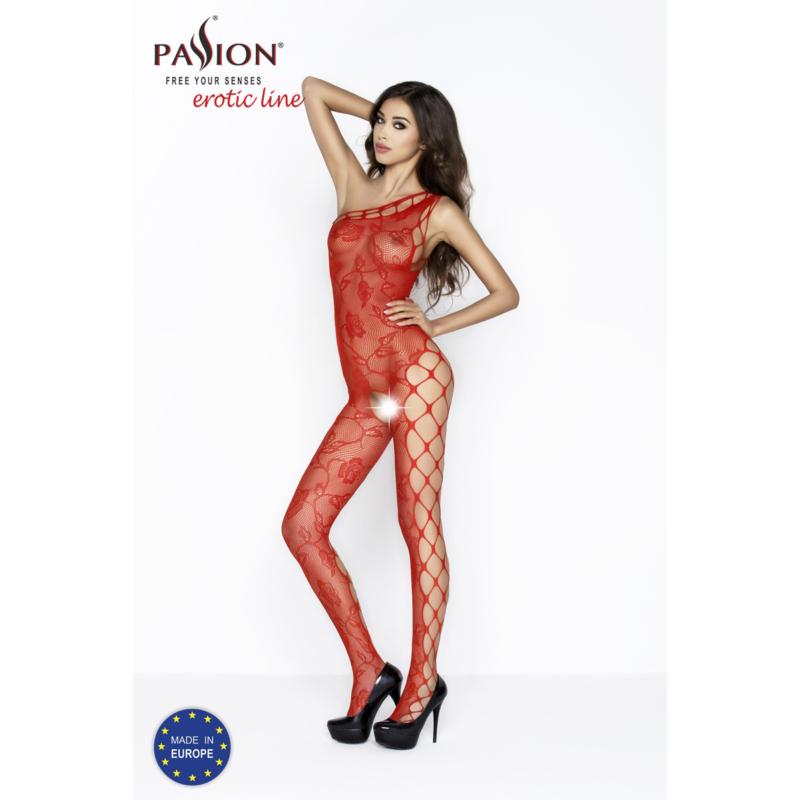 Passion BS036 piros cicaruha EAN: 5908305929710