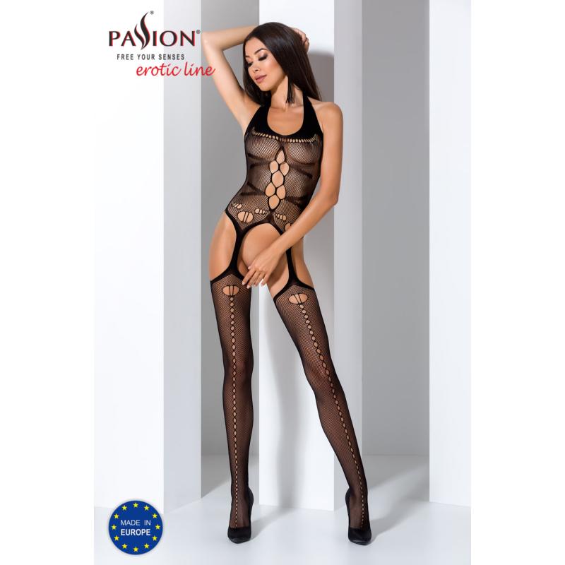 Passion BS059 fekete cicaruha EAN: 5908305951186