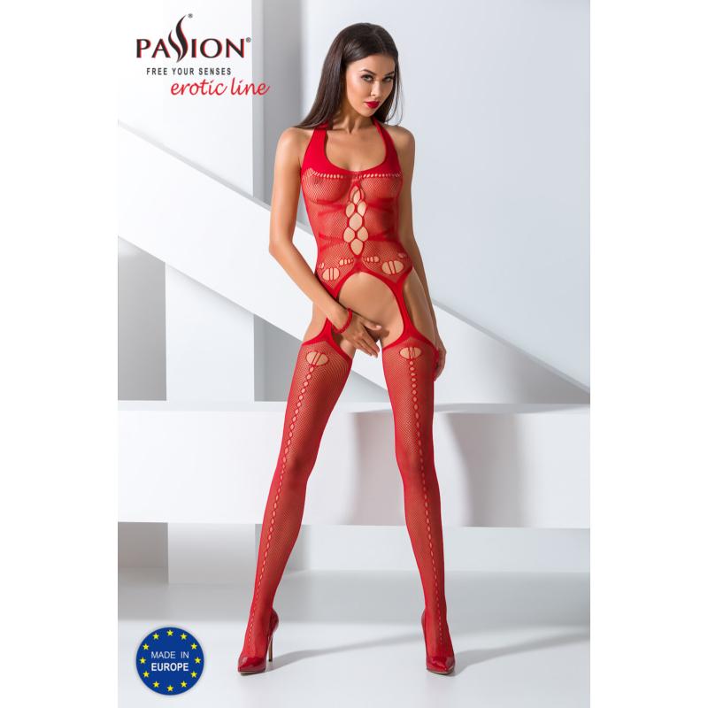 Passion BS059 piros cicaruha EAN: 5908305951193